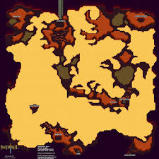 Final Fantasy World Map by Final Fantasy Ii 2 Iv 4 Map Selection Labeled Maps