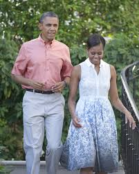 Barack And Michelle Obama U0027s by 100 Casual Picture Of Window Treatment Barack Obama U0027s M G
