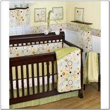 Nursery Bed Set Gender Neutral Nursery Bedding Sets Modern Bedding Bed Linen
