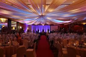 wedding backdrop philippines mandarin hotel soundhub pro audio and lighting