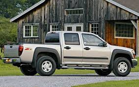 2009 chevrolet colorado information and photos zombiedrive