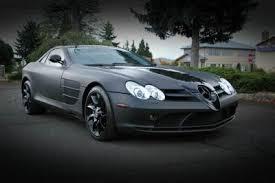 mercedes slr mclaren for sale used mercedes slr mclaren for sale in seattle wa cars com