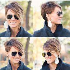 100 mind blowing short hairstyles for fine hair thin hair pixie