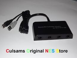 West Virginia travel adapters images New gamecube controller adapter converter for wii u pc usb ebay jpg