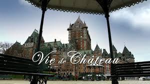 chambre chateau frontenac vie de château l histoire du château frontenac ici radio canada ca