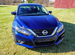 altima nissan 2016 2016 nissan altima car review by mark elias