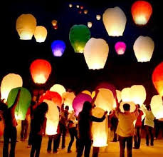 chineses lantern chineses lantern sky lantern kongming lantern flying wishing l