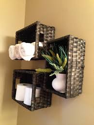 baskets decorating ideas comfy home design