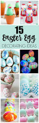 15 creative easter egg decorating ideas pretty my party