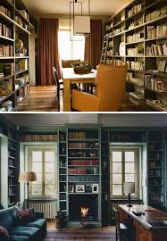 Classic Bookshelves - floor to ceiling bookcase designs roselawnlutheran