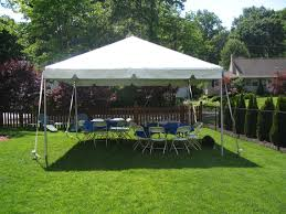 Party Canopies For Rent by 15 U0027 X 15 U0027 Frame Tent Rentals Online 249 Day