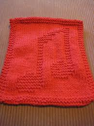 wedding gift knitting patterns 254 best dishcloth images on free knitting knit