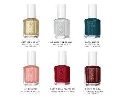 essie nail polish reviews skincare com