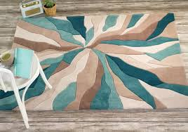 Turquoise Area Rug Turquoise And Brown Rugs Techieblogie Info