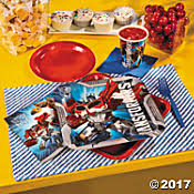 transformer party favors boys birthday party supplies boy birthday party ideas themes