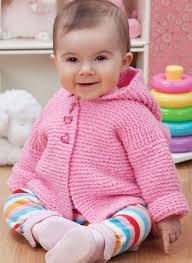 25 unique free baby knitting patterns ideas on