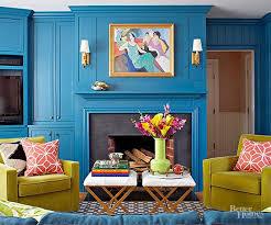 unique paint colors home design