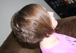 medium haircuts short in back longer in front 30 beautiful long in the front short in the back haircuts unique