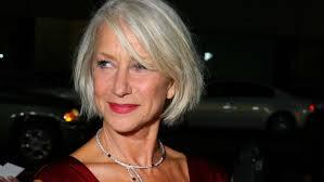 fabulous hairstyles for older women u2013 celebrity inspiration