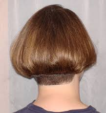 bob haircuts with weight lines hairxstatic short back bobbed gallery 5 of 6