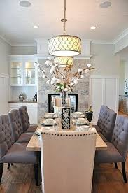 Dining Chandeliers Drum Light Chandelier Dining Room Lighting And Thunder Meaning