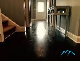 asheville hardwood floors by blue ridge floors in nc