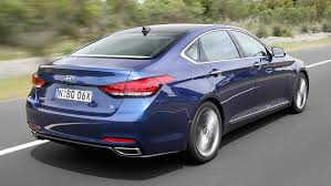 how much does hyundai genesis cost hyundai genesis 2015 review carsguide