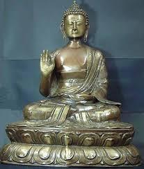 spiritual statues buddha gestures meanings ebay