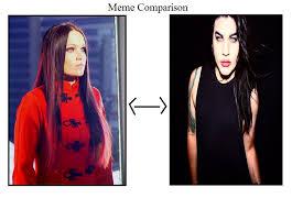 Opera Meme - meme comparison goth opera metalheads by amelia411 on deviantart