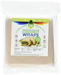 where to buy paleo wraps paleo wraps usda organic 49 individual wraps