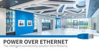 power over ethernet lighting introducing power over ethernet lighting the intelligent