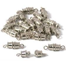 clasps necklace images 20 barrel clasp bracelet necklace chain jewelry parts jpg