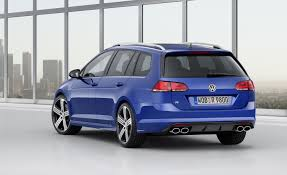 2015 Golf R Colors 2015 Volkswagen Golf R Variant Photos Specs And Review Rs