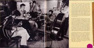 bob dylan u0026 the band the bootleg series vol 11 the basement