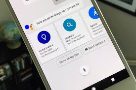 Here Maps Android 10 Google Assistant Features That Save You Time Greenbot