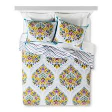 Duvet Sets Twin Indie Flower Duvet Set Twin Extra Long Size U2013 The Shopping Stop