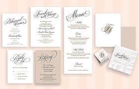 cheap wedding invitations packs what to include in a wedding invitation pack kac40 info