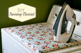 small table top ironing board craftionary
