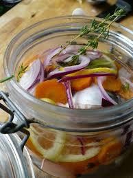 cuisiner du maquereau frais conserves de maquereaux pour garder l été en bocal une