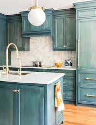 slate blue kitchen cabinets 23 gorgeous blue kitchen cabinet ideas slate blue kitchen cabinets