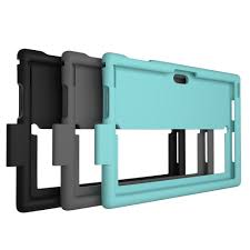 Microsoft Surface Rugged Case Aliexpress Com Buy Mingshore Silicone Rugged Case For Microsoft
