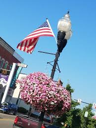 ashland flowers tunnell for flowers events in downtown ashland this