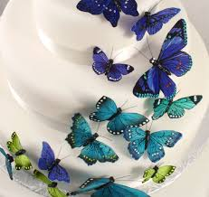 butterfly cake toppers butterfly cake decorations butterfly cake toppers