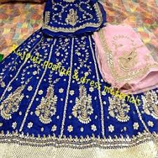 rajputi dress indian wedding gowns rajputi poshak dress material rajasthan