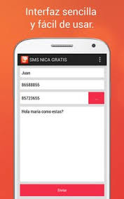 apk sms gratis sms nica gratis apk free communication app for android