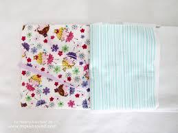 fabric photo album diy fabric photo album for baby make it and it