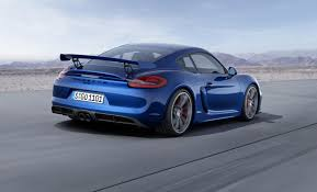 porsche cayman 2015 silver porsche cayman gt4 emerges with 385hp and 911 gt3 bits autotribute