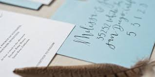 stationery calligraphy pricing kirsten marie design