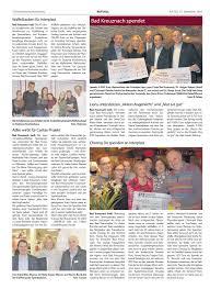 Chirurg Bad Kreuznach Kw 50 16 By Kreuznacher Rundschau Issuu