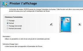 Laffichage De Lcran De Mon Pc Est Renvers Configurez L Affichage Et Gérez Plusieurs écrans